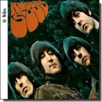 Rubber Soul [CD]