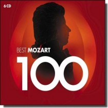 100 Best Mozart [6CD]