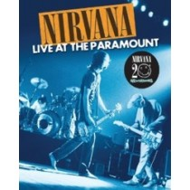 Live At the Paramount [DVD]