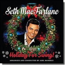 Holiday For Swing [CD]