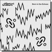 Born In the Echoes [Deluxe Edition] [CD]