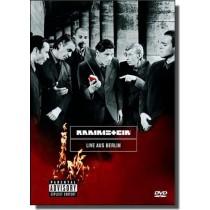 Live Aus Berlin [Digipak] [DVD]