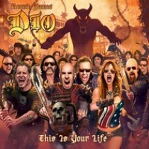Ronnie James Dio - This Is Your Life [CD]