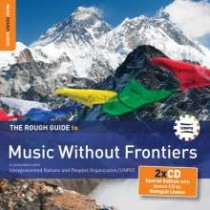 The Rough Guide To Music Without Frontiers [2CD]
