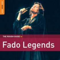 The Rough Guide To Fado Legends [2CD]