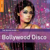 The Rough Guide To Bollywood Disco [2CD]