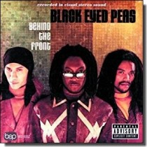 Behind the Front [CD]