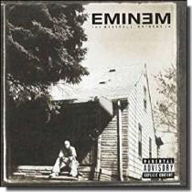 The Marshall Mathers LP [CD]