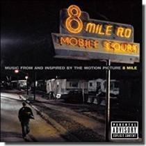 8 Mile (OST) [2LP]