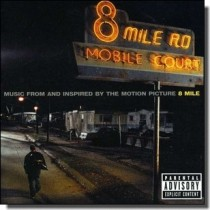 8 Mile (OST) [CD]