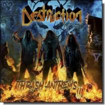 Thrash Anthems II [CD]