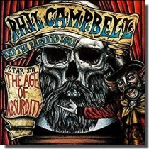 The Age of Absurdity [CD]