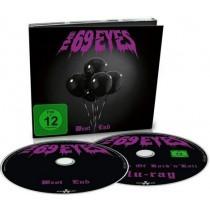 West End [Limited Digipak] [CD+Blu-ray]