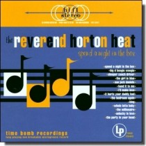 Spend A Night In The Box [CD]