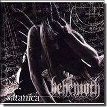Satanica [CD]