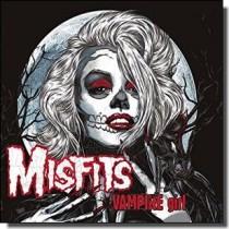 Vampire Girl / Zombie Girl [CD]