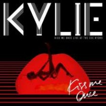 Kiss Me Once: Live At The SSE Hydro, Glasgow 2014 [DVD+2CD]
