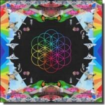 A Head Full of Dreams [CD]