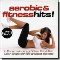 Aerobic & Fitness Hits! [5CD]