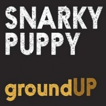 Groundup [CD+DVD]