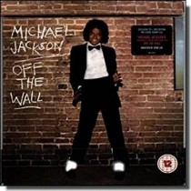 Off the Wall [CD+DVD]