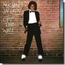 Off the Wall [CD+Blu-ray]