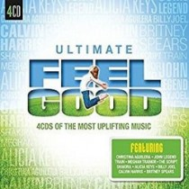 Ultimate Feeling Good [4CD]