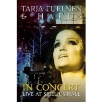 In Concert - Live at Sibelius Hall [DVD+CD]