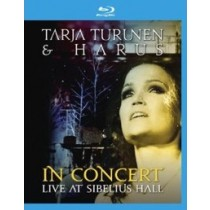 In Concert - Live at Sibelius Hall [Blu-ray+CD]