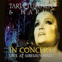 In Concert - Live at Sibelius Hall [CD]