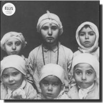 Ellis EP [CD]