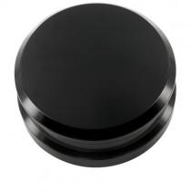 Tonar record weight (black, 760g)