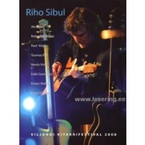 Viljandi Kitarrifestival 2008 [DVD]