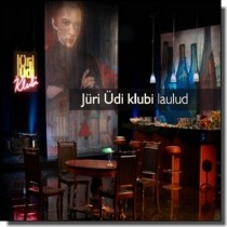 Jüri Üdi klubi laulud [CD]