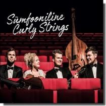 Sümfooniline Curly Strings [CD]