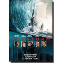 Magnettorm / Geostorm [DVD]