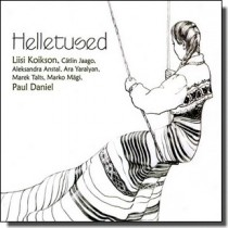 Helletused [CD]