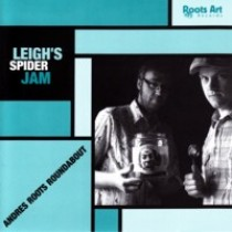 Leigh's Spider Jam [CD]