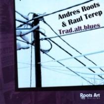 Trad.alt.blues [CD]
