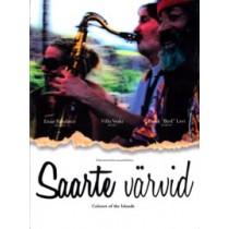 Saarte värvid / Colours of the Island [DVD]