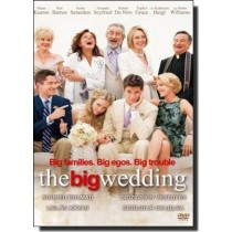 Suured pulmad | The Big Wedding [DVD]