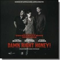 Damn Right Honey! [CD]