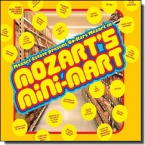 Mozart's Mini-Mart [LP]