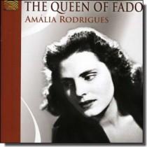 The Queen of Fado [CD]