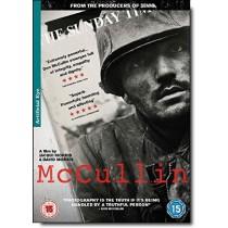 McCullin [DVD]