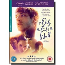 It's Only the End of the World | Juste la fin du monde [DVD]