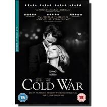 Cold War | Zimna wojna [DVD]