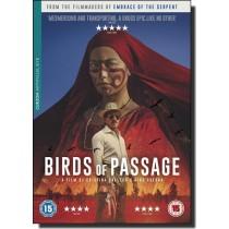 Birds of Passage | Pájaros de verano [DVD]