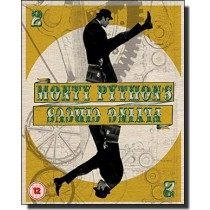 Monty Python's Flying Circus: The Complete Series 2 [2x Blu-ray]