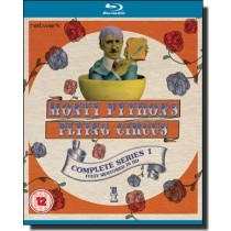 Monty Python's Flying Circus: The Complete Series 1 [2x Blu-ray]